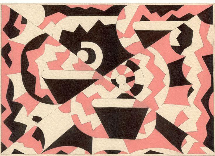 default_title - Les expositions : Paul van der Eerden - Bits and Pieces