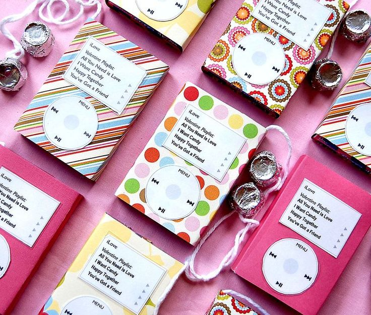 very cute valentine!!!: Valentines Parties, Cards Ideas, Crafts Ideas, Diy Crafts, Ipod, Valentines Gifts, Valentines Day, Kid, Parties Crafts