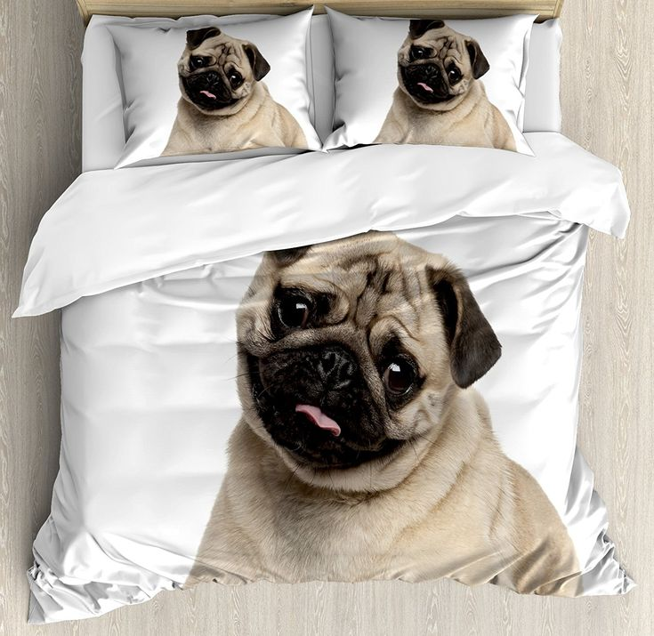Pug Nine Months old Pug Puppy Lying Around Cute Pet Funny Animal Domestication Print Pale Brown Black. Yesterday's price: US $138.85 (114.76 EUR). Today's price: US $90.25 (74.30 EUR). Discount: 35%.