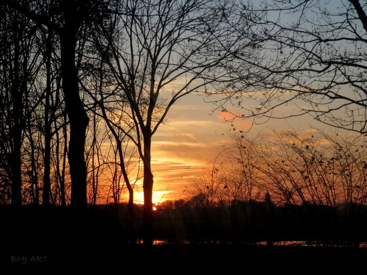 Sunset Limbricht