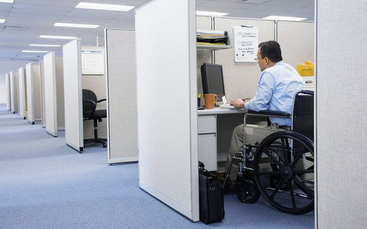 It's time to ban discriminatory clauses in job postings. In the year 2016, after more than 25 years of the Americans With Disabilities Act being the law of the land company still find ways to discriminate against individuals with disabilities.