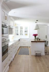 Truth be told, I've been fully stalking this home's remodel on Studio McGee's instagram. That kitchen stole my heart which quickly turned to a love affair with one furry stooled piano and later a cute little tucked away laundry center. And now my heart has full on exploded after seeing the wholetour. I am pinning […]