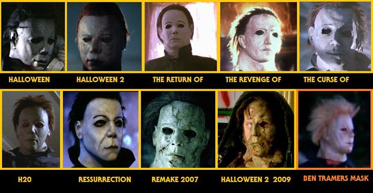 Michael Movie Masks
