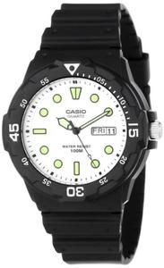 Casio Men's MRW200H-7EV Sport Resin Dive Watch