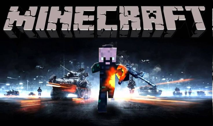 Descargar Pack de Wallpapers Full HD de Minecraft 2013 - YouTube