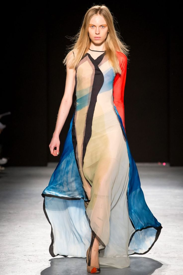 Six Designers To Watch From Westminster 39 S Graduate Fashion