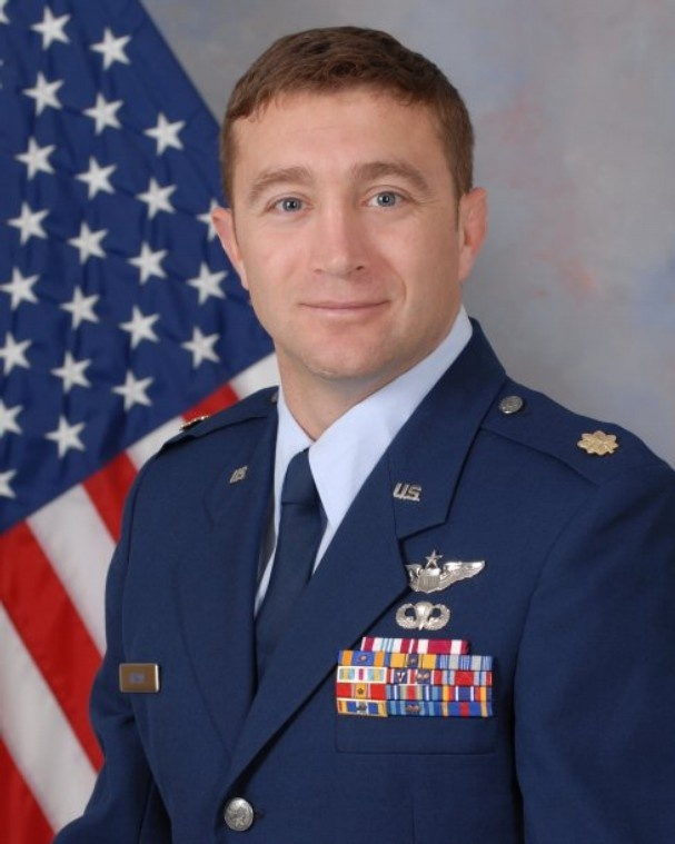 Air Force Lt. Col. Frank D. Bryant Jr.  Died April 27, 2011 Serving During Operation Enduring Freedom  37, of Knoxville, Tenn., assigned to 56th Operations Group, Luke Air Force Base, Ariz.; died April 27 in Kabul, Afghanistan, of wounds sustained from gunfire from an Afghan military trainee.