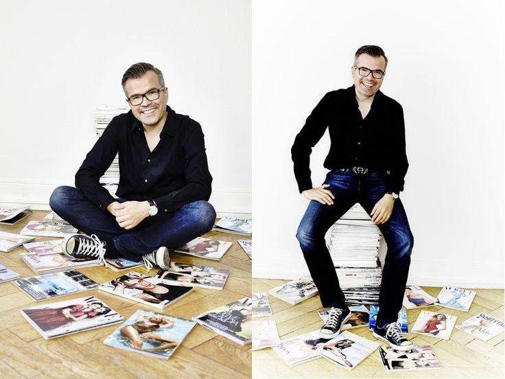 """Reinhard Mätzler, Agenturchef von agencyCall, feiert heuer 20-jähriges Jubiläum. Das Geheimnis seines Erfolges: """"Ich liebe meinen Job"""""""