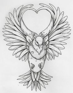 watercolor dove tattoo - Google Search