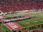 Ticket  2 Nebraska Cornhuskers @ Wisconsin Badgers 10/29/16 Football Tickets randall #deals_us