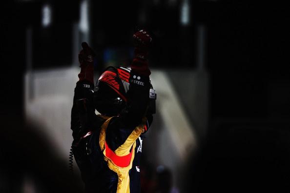 Kimi Raikkonen  - F1 Grand Prix of Abu Dhabi