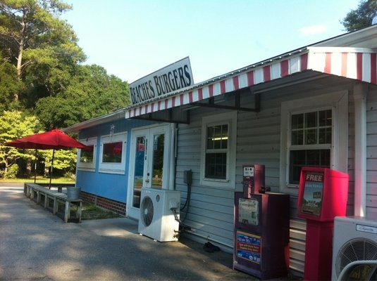 Beaches Burgers Ocean Isle Beach Nc Restaurants In 2018 Pinterest North Carolina And