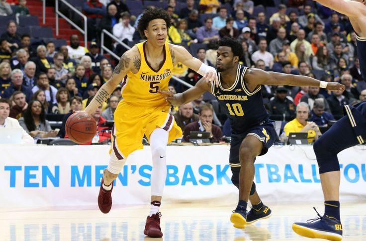 Michigan Basketball Beats Minnesota to Get to Big Ten Title Game
