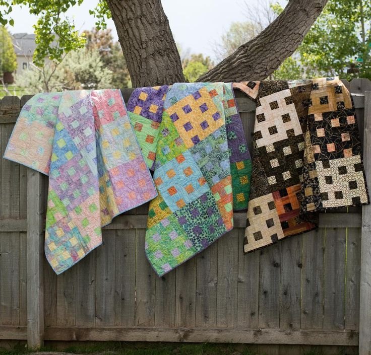 Mens Cotton Pocket Square - quilt of my patterns by VIDA VIDA cRR3deqdIb