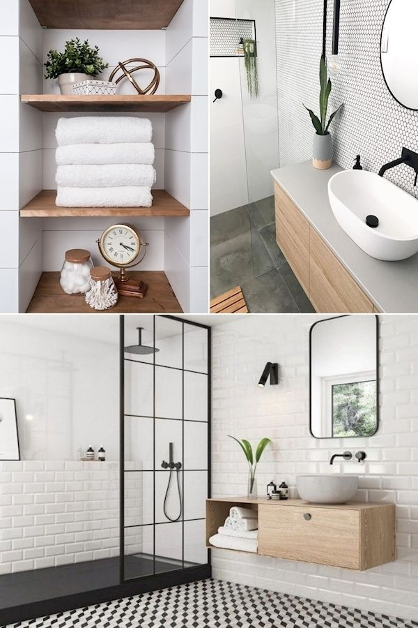 Rose Gold Bathroom Set Unique