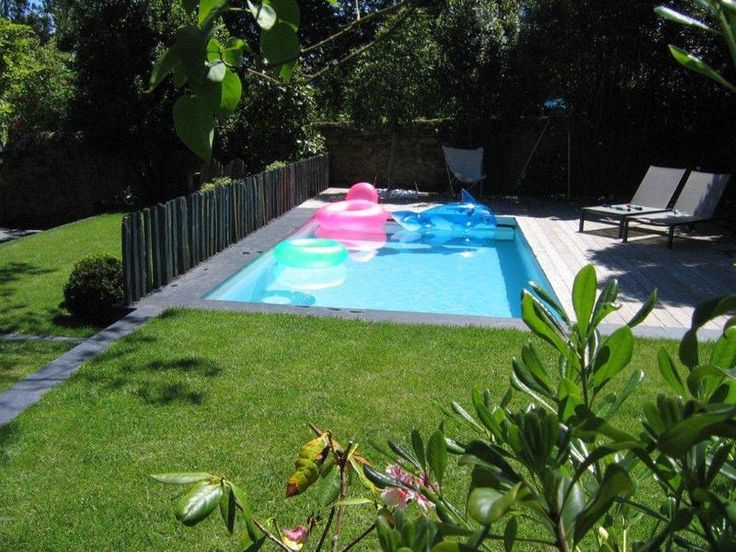 74 best piscine images on Pinterest Swimming pools, Piscine hors - comment poser des dalles autour d une piscine