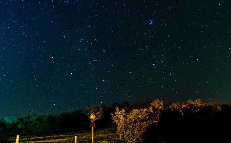 Stars over Dörgicse by Szabolcs Sélley on 500px