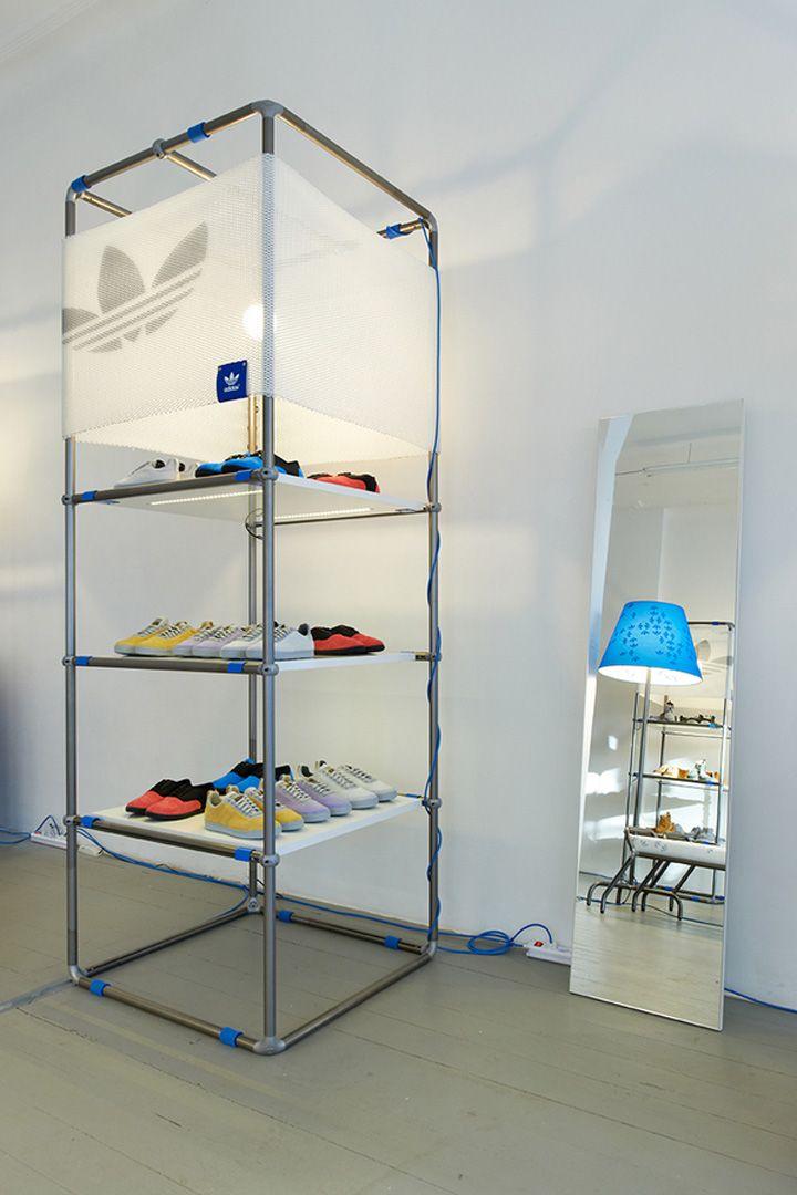 Adidas pop up stores Germany Austria Switzerland 04 POP UP! Adidas pop up stores, Germany, Austria, and Switzerland