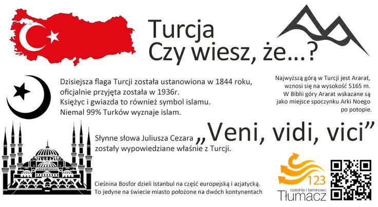 Turcja ciekawostki językowe i kulturowe