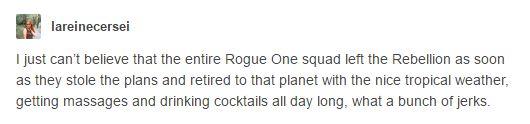 #rogueone #sw #denial