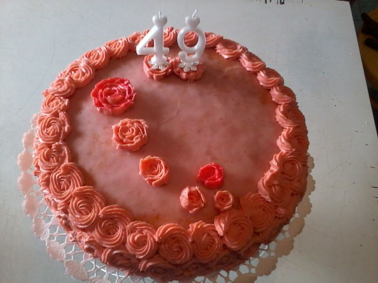 Puncs torta