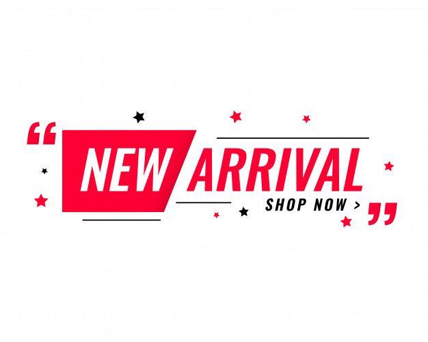 Download New Arrival Simple Modern Banner For Free Best Banner Design Banner Neon Words