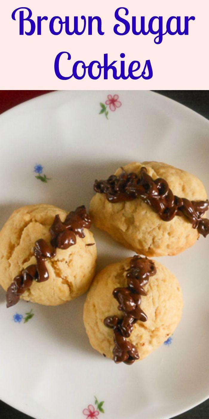 Magnolia brown sugar cookie recipe