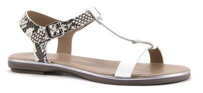 tamaris-28150-witte-platte-sandaal