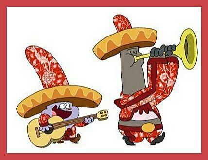 Chowder Cartoon!!.