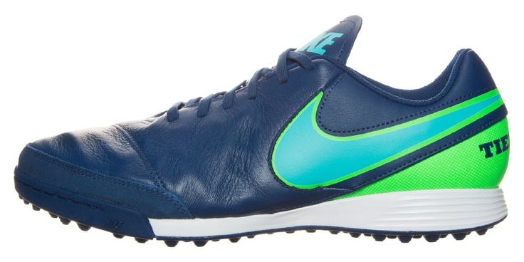 Nike 819216 Tiempo Genio II Leather Tf Halı Saha