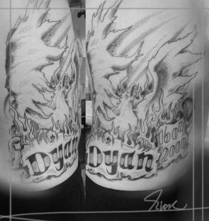 26 Best Smoke Tattoo Shading Images On Pinterest
