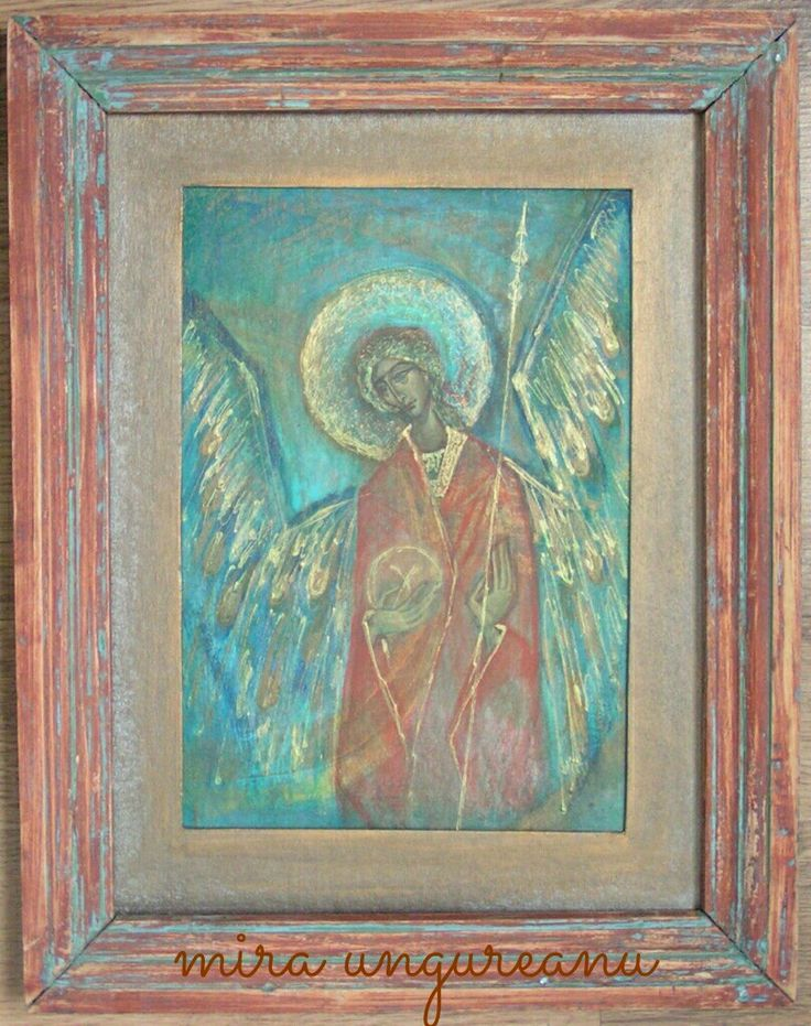Angel_by mira ungureanu