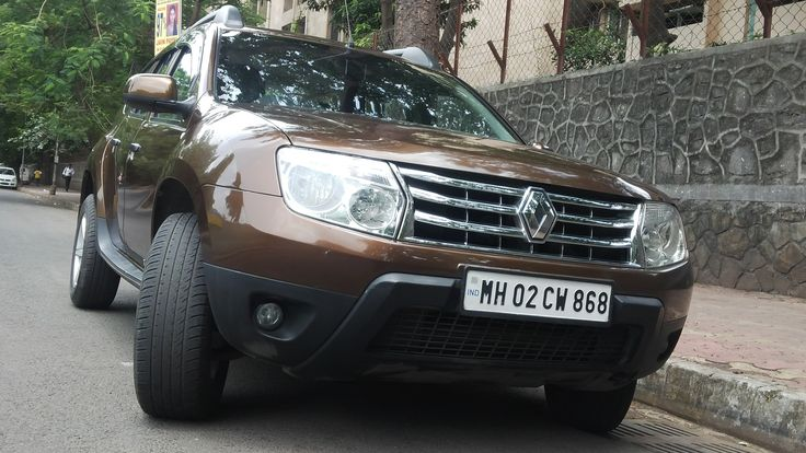 duster for sale in mumbai 2013 used renault duster in. Black Bedroom Furniture Sets. Home Design Ideas