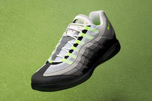 Nike Air Max Plus Tuned 1 Dark Grey Volt Black Sneaker Bar