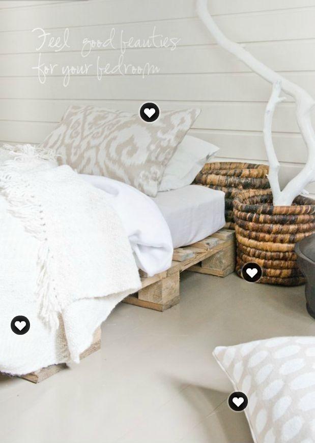 Mejores 63 imágenes de Beds en Pinterest | Ideas para dormitorios ...