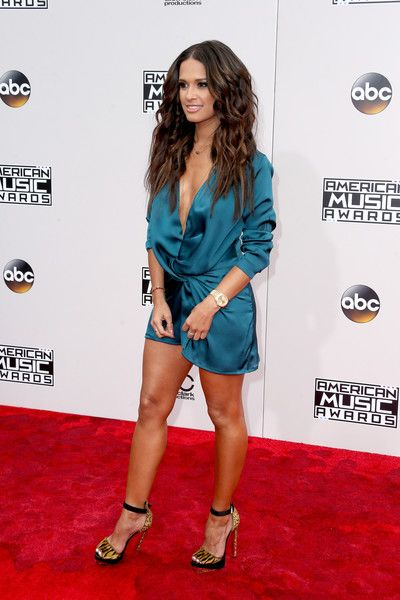 Rocsi Diaz - All the Looks from the 2016 American Music Awards - Photos