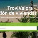 Trovimap presenta herramienta online de valoración gratuita de viviendas  Trovimap, el portal inmobiliario de búsqueda de inmuebles, con más de 1,3 millones de anuncios activos cada día, cuenta con una herramienta extremadamente útil para que podemos valorar cualquier vivienda de España. Se trata de TroviValora, una herramienta que podamos usar de forma sencilla para…