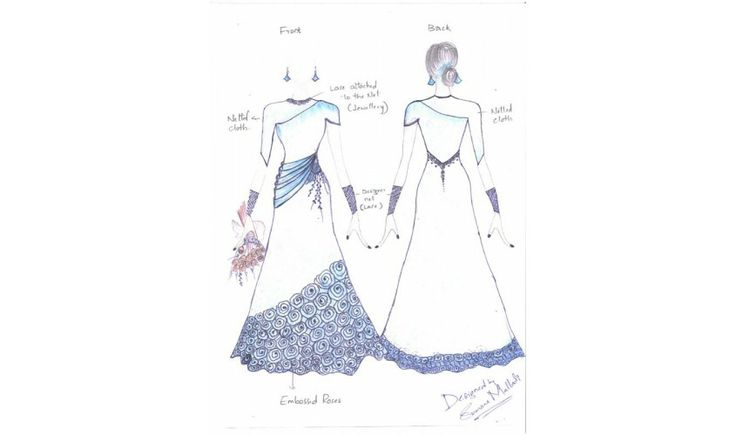 Sumana Design Bridesmaid by Sumana Malladi! Vote for it at http://www.mewze.com/view/?chal=sumana-design-bridesmaid