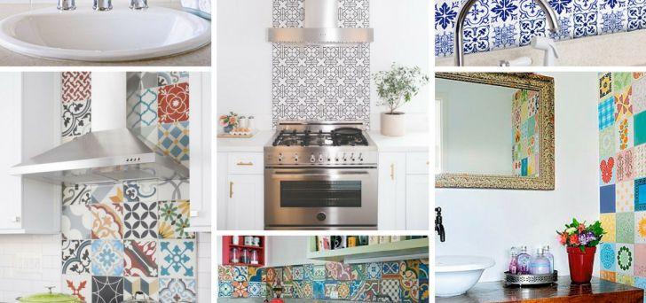 Mudar os azulejos de uma casa pode ser uma tarefa complicada. Pode colocar uma nova camada por cima ou então retirar a camada de baixo e aplicar uns azulej