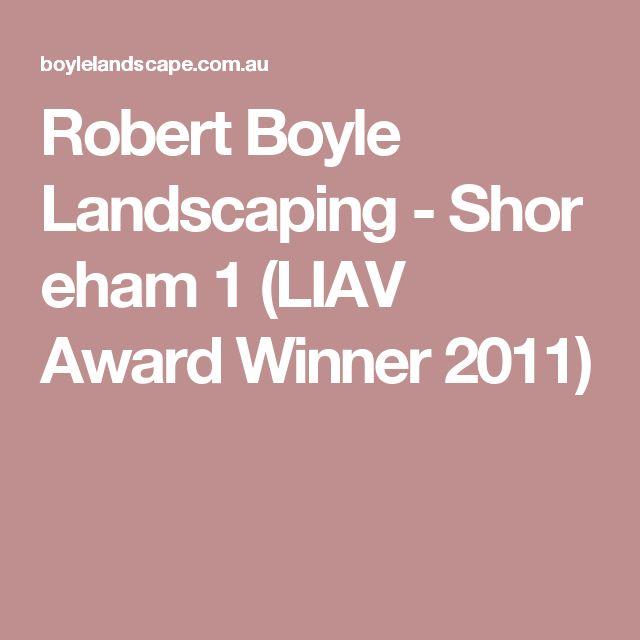 Robert Boyle Landscaping-Shoreham 1 (LIAV Award Winner 2011)