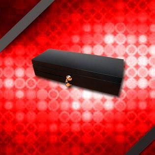 FT 460 Secure Box FT-460 laci kasir yang di desain kecil dan sesuai/cocok diletakkan di ruangan yang sempit. Laci ini memang di desain dengan sngat khusus dan elegan.