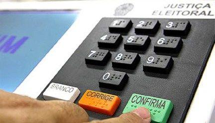 BLOG DO RADIALISTA EDIZIO LIMA: Suspensa propaganda partidária em rádio e TV a partir de hoje