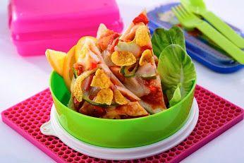 Klik  dan simak resep Pizza Roti Cornflakes di sini: http://www.resepkita.com/detailResep.asp?recId=518