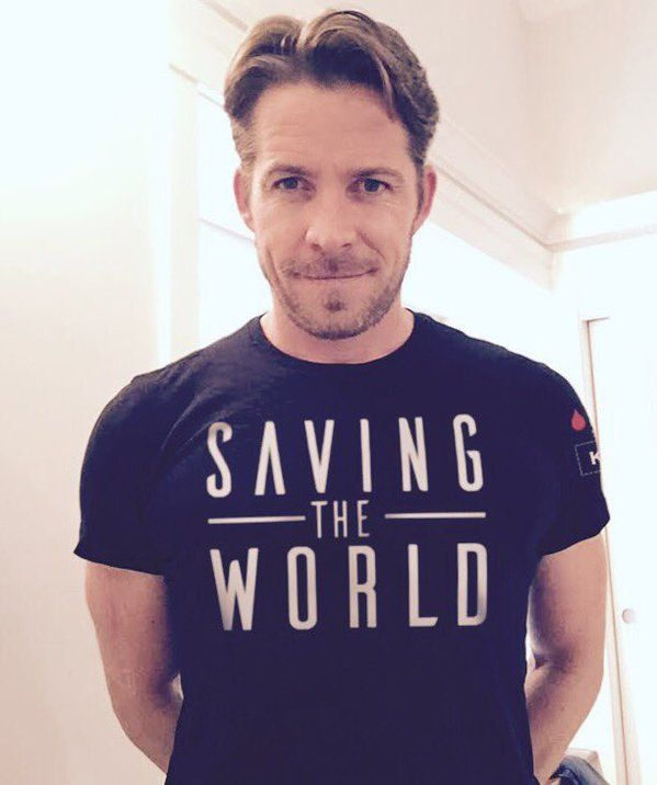 Sean Maguire: 2322 Best Images About Once Upon A Time On Pinterest