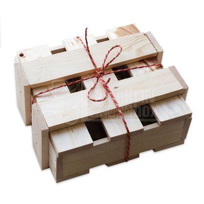 Сувенирные ящики, сувенирная упаковка, купить в Москве