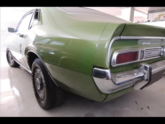 Carro Ford-MAVERICK-FORD MAVERICK 5.0 SUPER LUXO V8 16V GASOLINA 2P MANUAL-1974 - Webmotors