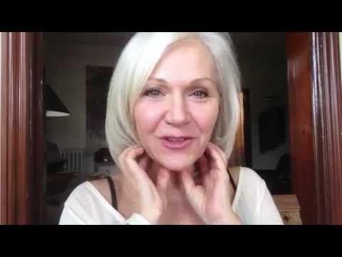 Daily Lymph Drainage Massage - 2 1/2 minutes