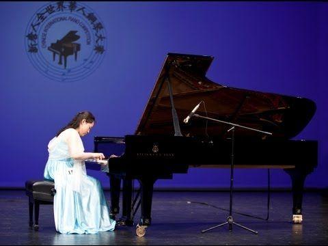 Mozart: Piano Sonata No. 11, K331 in A Major, 1st movement, Andante grazioso - YouTube