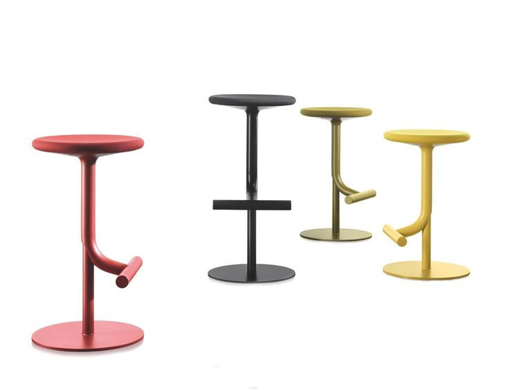 Tibu Stools by Anderssen and Voll for Magis