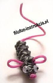 Mysz z filofun